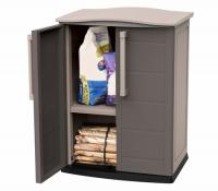Тумба KETER Boston Compact Shed 1 Shelf